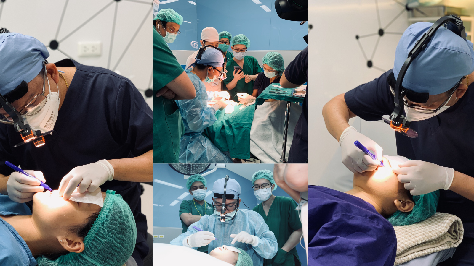 Home, คลินิคศัลยกรรมความงาม โดย นายแพทย์ พลศักดิ์ วรไกร (หมอเปิ้ล)