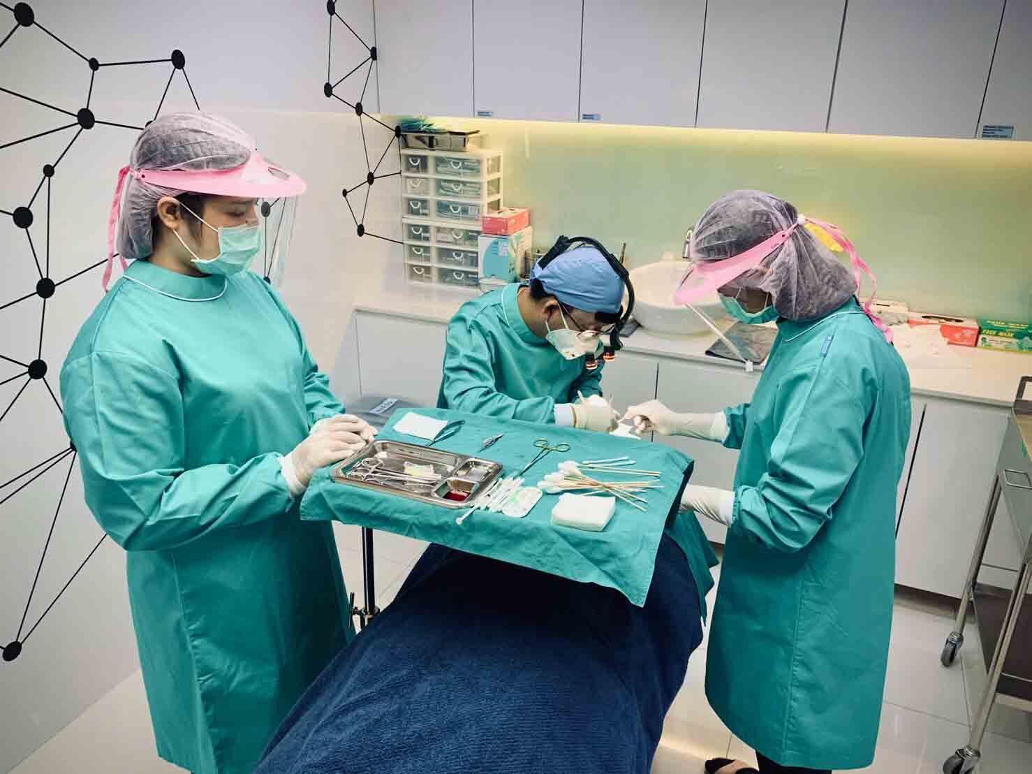 ❎😭ทำปากกระจับ แล้วปากปิดไม่สนิท เกิดจากอะไร😭❎, คลินิคศัลยกรรมความงาม โดย นายแพทย์ พลศักดิ์ วรไกร (หมอเปิ้ล)